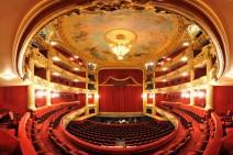 Les origines du theatre