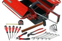 Les outils necessaires