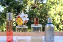 Les parfums pour lete
