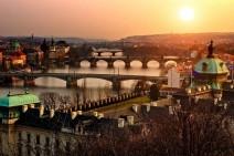 Passer un sejour a Prague