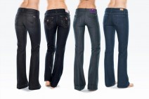 Porter du jean a la rentree