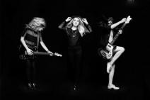 Stars du rock et marques