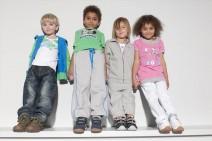 Tendances chaussures pour enfants