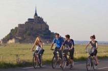 Visiter la Bretagne a velo