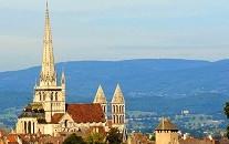 Autun, Bourgogne, France