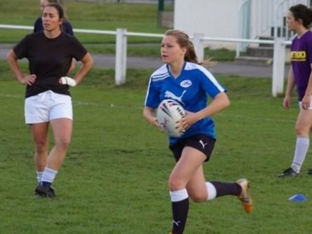 coupe du monde feminine de rugby