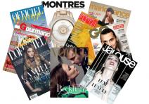 BOXMEDIA magazines presse francaise
