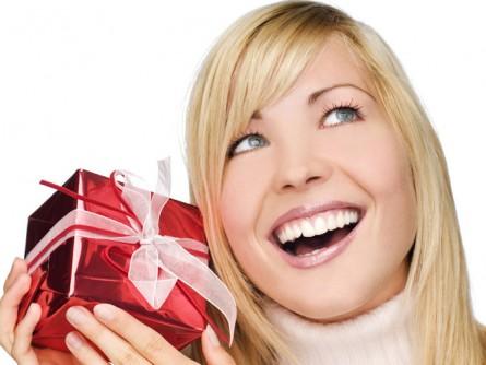 Offrir un cadeau original a une femme