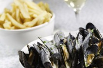 moules-frites-nice