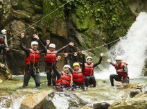 canyoning-grenoble